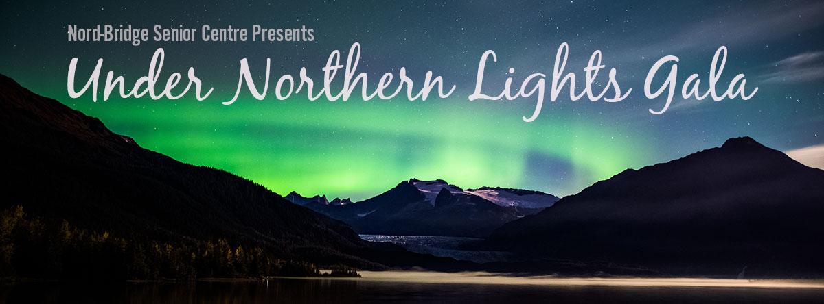 Under Northern Lights Gala
